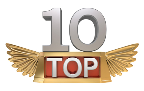 top ten most important events in the us since the 1900u0027s